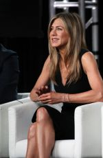 JENNIFER ANISTON and REESE WITHERSPOON at 2020 Winter TCA Tour in Pasadena 01/19/2020