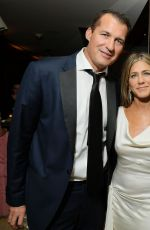 JENNIFER ANISTON at Netflix SAG Awards After-party in Los Angeles 01/19/2020