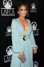 JENNIFER LOPEZ at 2020 Los Angeles Critics Association Awards 01/11/2020