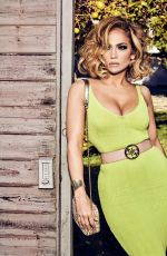 JENNIFER LOPEZ for Guess Girl Spring 2020 Campaign