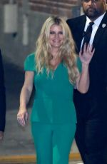 JESSICA SIMPSON Out and About in Los Angeles 01/29/2020