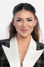 JESSICA SZOHR at Television Academy
