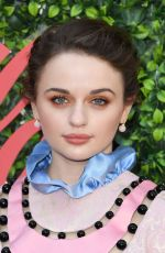 JOEY KING at 7th Annual Gold Meets Golden in Los Angeles 01/04/2020