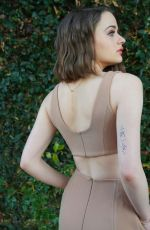 JOEY KING - The Silver Carpet Roll Out Photoshoot, January 2020