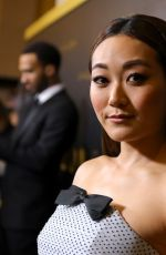 KAREN FUKUHARA at Amazon Studios Golden Globes After-party 01/05/2020