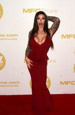 KARMA RX at 2020 Xbiz Awards in Los Angeles 01/16/2020