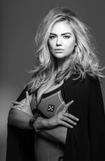 KATE UPTON for Editorialist, January 2020