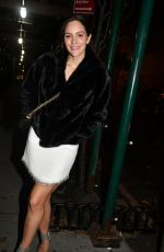 KATHARINE MCPHEE at Jane Hotel Party in New York 01/06/2020