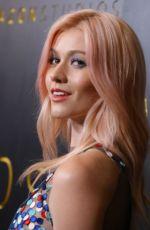 KATHERINE MCNAMARA at Amazon Studios Golden Globes After-party 01/05/2020
