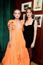 KATHRYN NEWTON at Netflix SAG Awards After-party in Los Angeles 01/19/2020