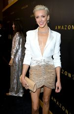 KATIE CASSIDY at Amazon Studios Golden Globes After-party 01/05/2020