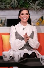 KATIE STEVENS at Buzzfeed