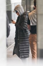 KATY PERRY Out and About in Los Angeles 01/21/2020