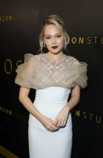 KELLI BERGLUND at Amazon Studios Golden Globes After-party 01/05/2020