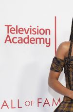 KERRY WASHINGTON at Television Academy