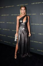 KHLOE KARDASHIAN at Abyss by Abby, Arabian Nights Collection Launch Party in Los Angeles 01/21/2020