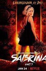 KIERNAN SHIPKA - Chilling Adventures of Sabrina, Part 3 Promos 2020
