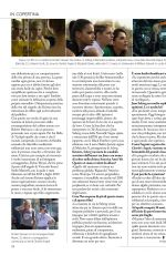 KRISTEN STEWART in F Magazine, February 2020