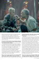 KRISTEN STEWART in Les Inrockuptibles Magazine, January 2020