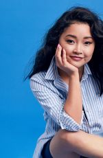 LANA CONDOR for 2020 Aerie Real Role Model