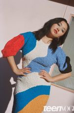 LANA CONDOR for Teen Vogue Magazine, January 2020