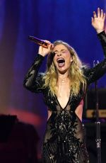 LEANN RIMES Performs at 2020 Musicares Person of the Year Honoring Aerosmith 01/24/2020