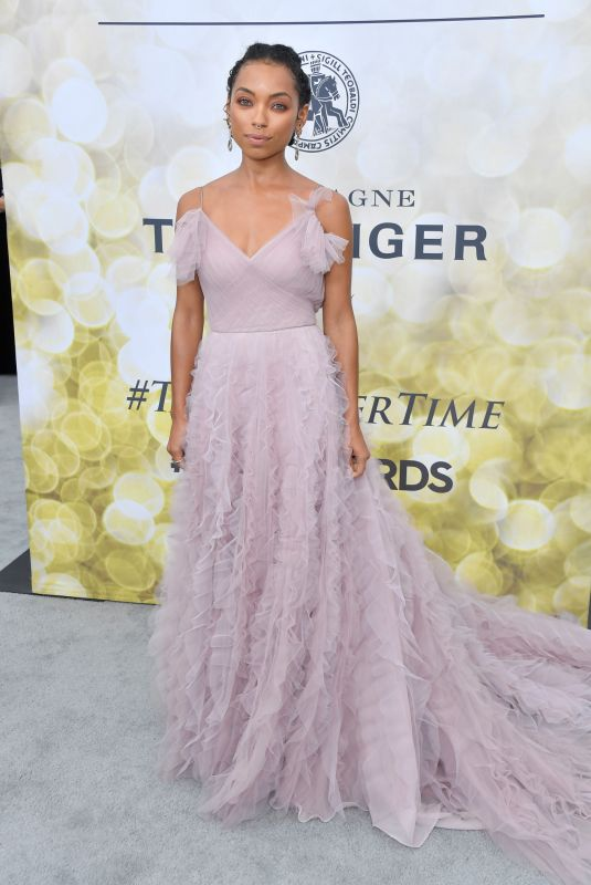 LOGAN BROWNING at 26th Annual Screen Actors Guild Awards in Los Angeles 01/19/2020