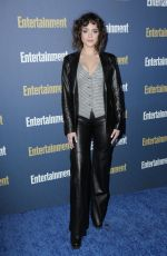 LUNA BLAISE at Entertainment Weekly Pre-sag Celebration in Los Angeles 01/18/2020