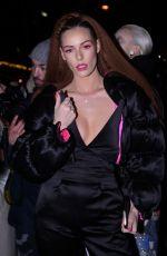 MAEVA COUCKE at Jean-Paul Gaultier Show at Paris Fashion Week 01/22/2020