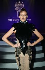 MAEVA COUCKE at On Aura Tout Vu Haute Couture Spring/Summer 2020 Show in Paris 01/20/2020