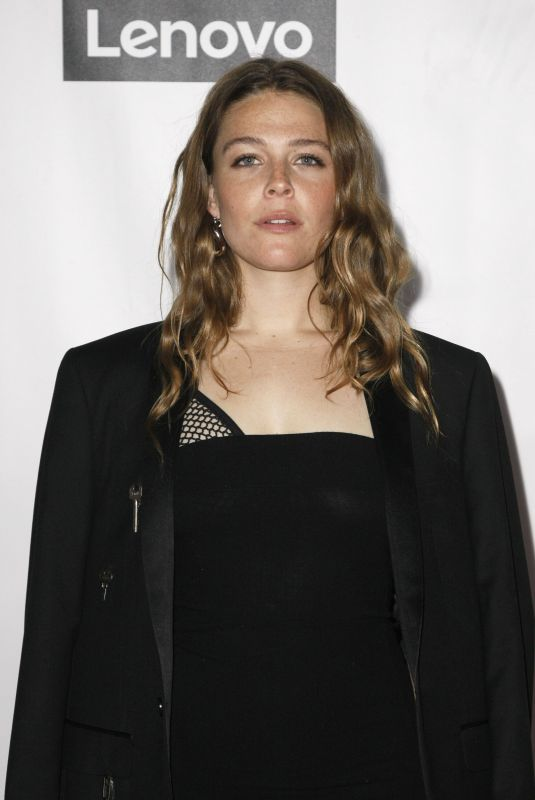 MAGGIE ROGERS at Universal Music Group's Grammy Awards Afterparty in Los Angeles 01/26/2020