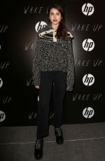 MARGARET QUALLEY at Wake Up Premiere at 1010 Sundance Film Festival 01/24/2020