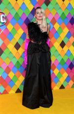 MARGOT ROBBIE at Birds of Prey Premiere in London 01/29/2020