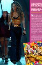 MARGOT ROBBIE in Starburst Magazine, February 2020