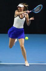 MARIA SHARAPOVA at 2020 Brisbane International in Queensland 01/07/2020