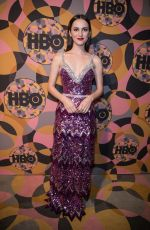 MAUDE APATOW at HBO Golden Globes Awards After-party 01/05/2020