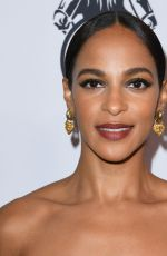 MEGALYN ECHIKUNWOKE at Casting Society of America's Artios Awards in Beverly Hills 01/30/2020