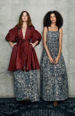 MEGAN PULERI and DANIELLE ELLSWORTH for Alice + Olivia, Pre-fall 2020