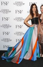 MINKA KELLY at Fashion Scholarship Fund Gala in New York 01/07/2020