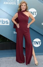 NANCY TRAVIS at 26th Annual Screen Actors Guild Awards in Los Angeles 01/19/2020