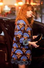NATASHA LYONNE at Parasite Premiere After-party in Hollywood 01/04/2020