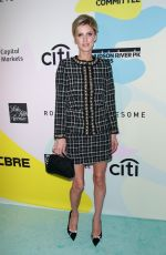 NICKY HILTON at Hudson River Park Friends Playground Committee Luncheon in New York 01/24/2020
