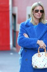 NICKY HILTON Out and About in New York 01/10/2020