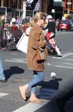 NICKY HILTON Out and About in New York 01/12/2020