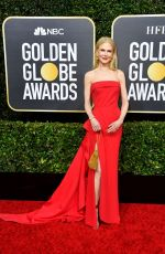 NICOLE KIDMAN at 77th Annual Golden Globe Awards in Beverly Hills 01/05/2020
