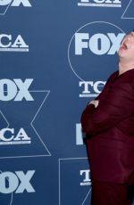 NICOLE SCHERZINGER at 2020 Fox Winter TCA All Star Party in Pasadena 01/07/2020