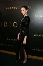 ODETTE ANNABLE at Amazon Studios Golden Globes After-party 01/05/2020