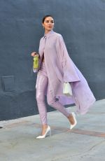 OLIVIA CULPO Out and About in Santa Monica 01/16/2020
