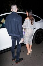 OLIVIA MUNN Leaves Miranda Kerr