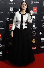 PENELOPE CRUZ at Feroz Awards 2020 in Alcobendas 01/16/2020